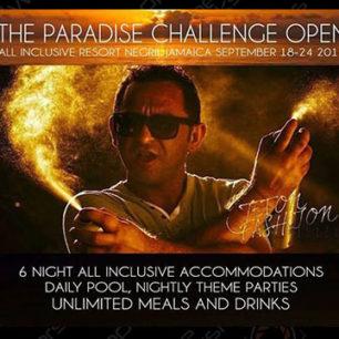 Event-paradise-challenge