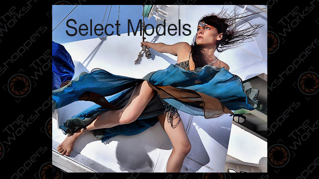 Event-select-models